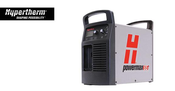 Buy Hypertherm Powermax 65 plasma