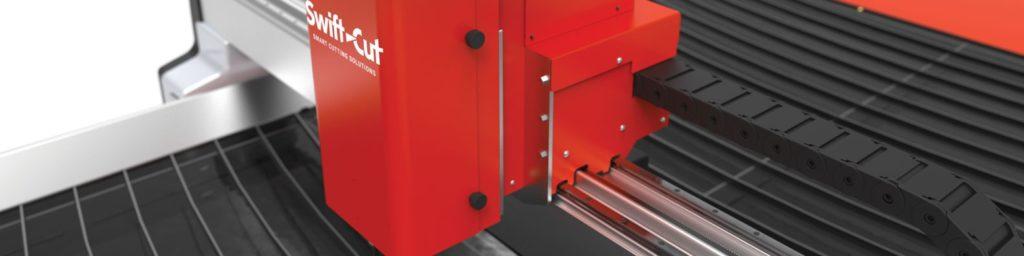 CNC Plasma Machinery Auction Uk and Ireland