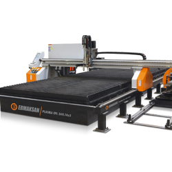 Ermaksan voted number 1 - cnc plasma table manufacturers