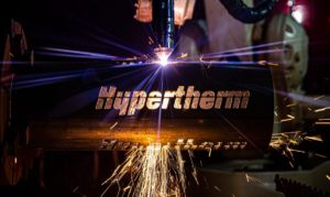 Hypertherm Pipe and tube plasma