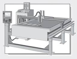Hypertherm is the number one cnc plasma machine in ireland
