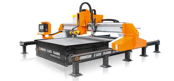 cnc plasma cutter for sale ireland