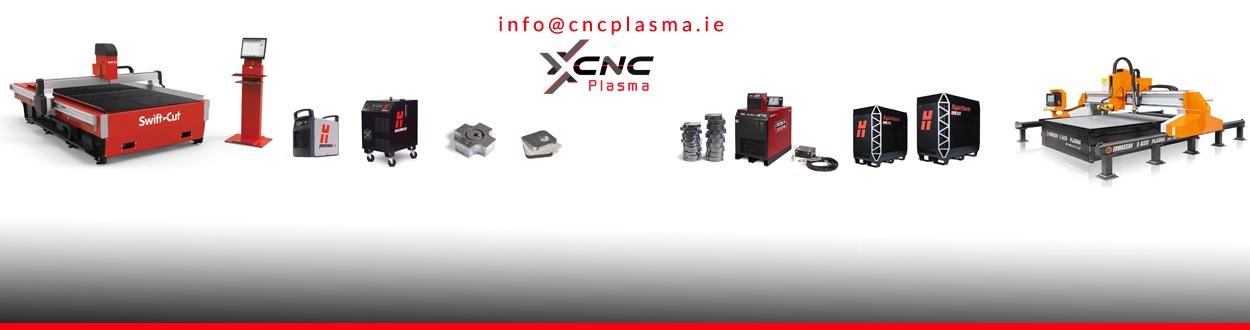 cnc plasma northern ireland